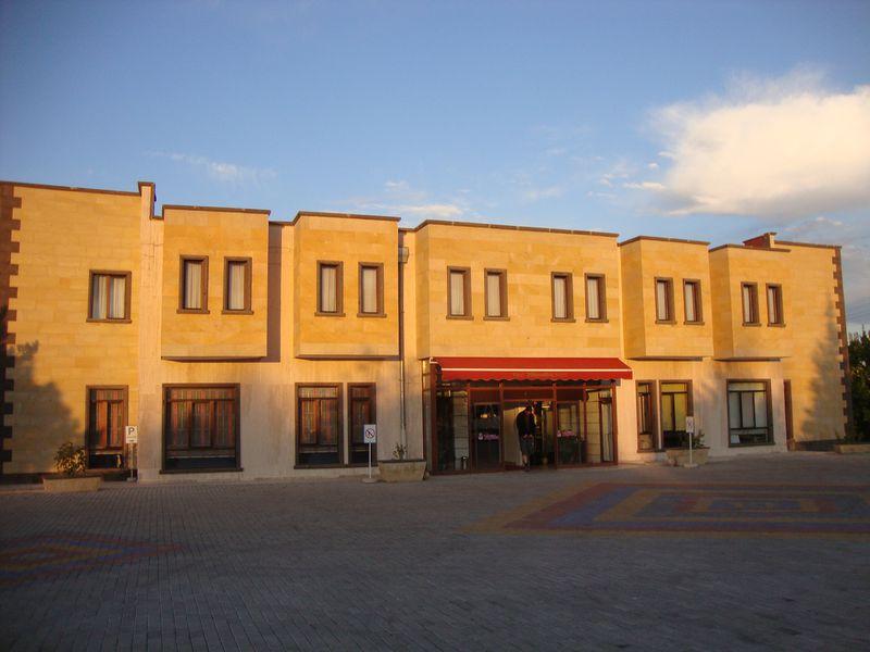 Hotel Yeni Yükseller
