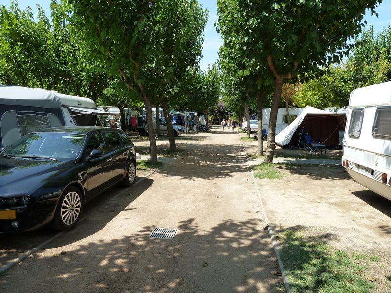 Camping Les Medes