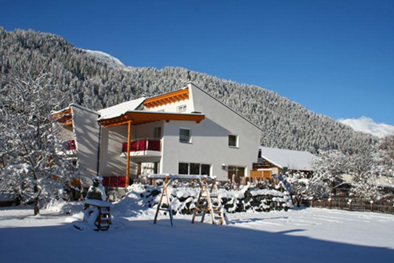 Appartement Alpenapartments