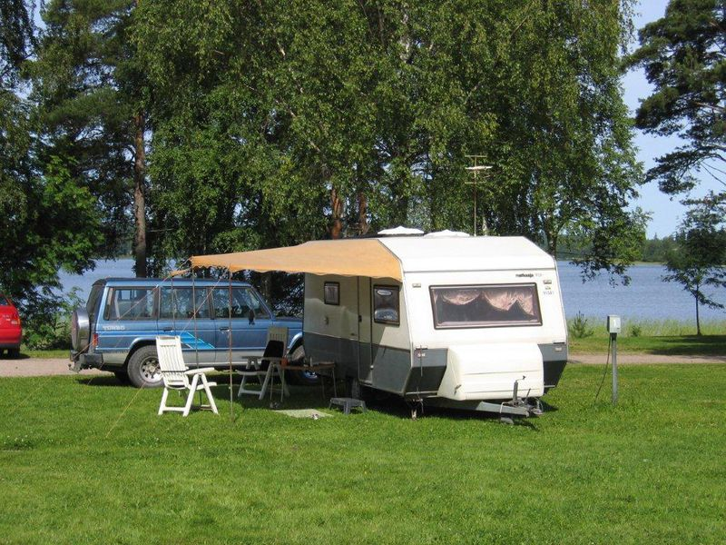Camping Haapasaari