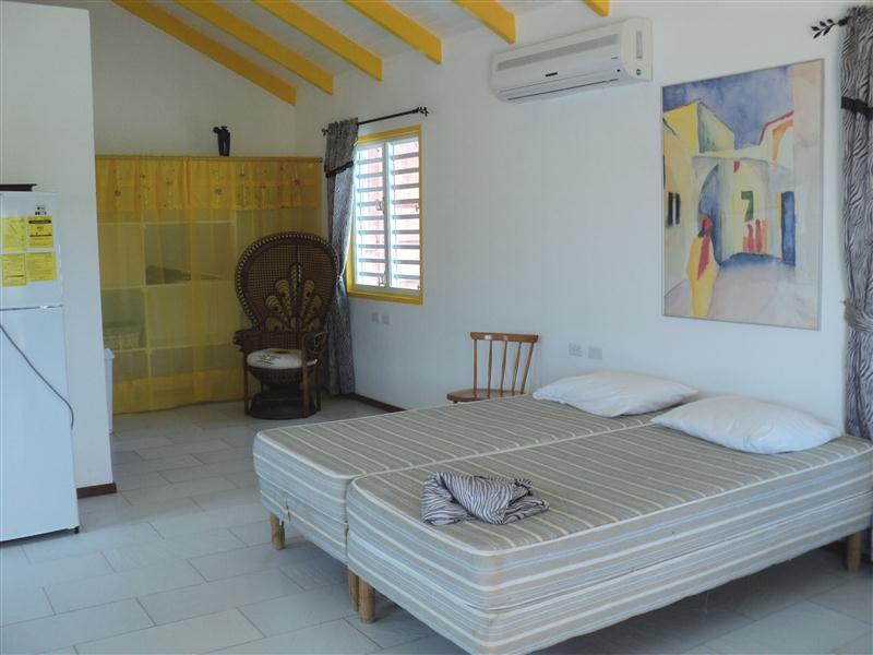 Appartement RoRo Bonaire