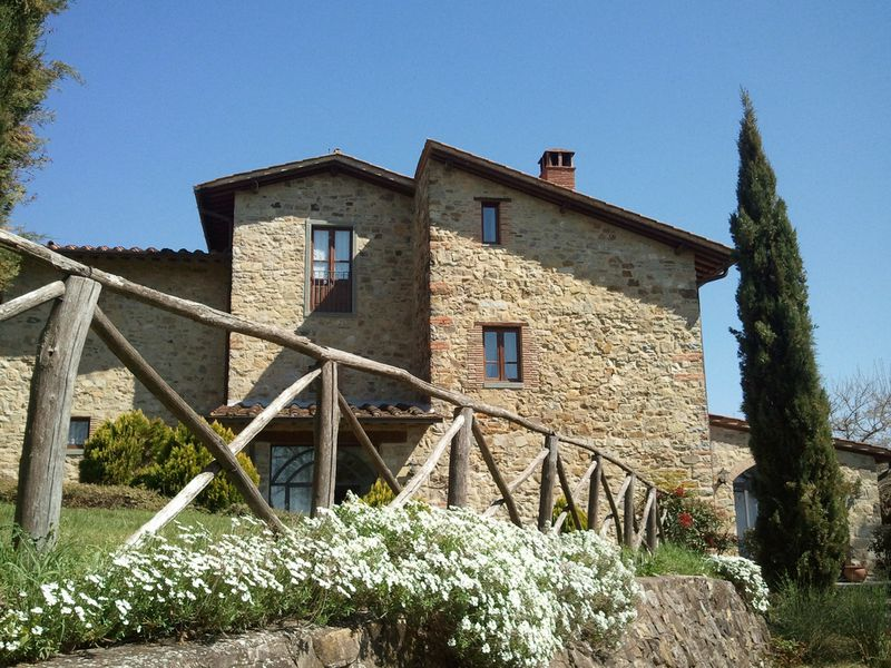 Bed and Breakfast Relais il Fienile