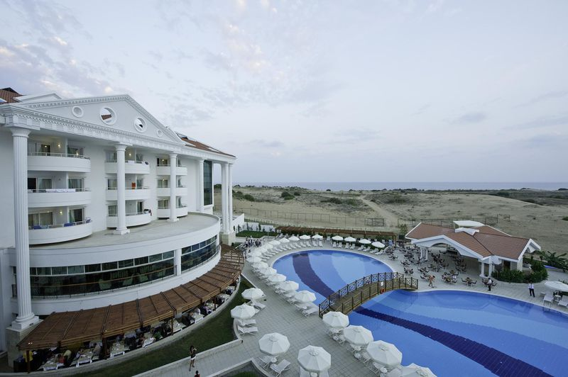Hotel Roma Beach Resort & Spa