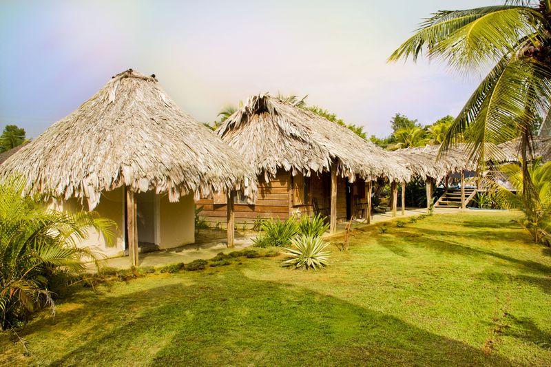 Vakantiehuis Plantage Cottage Visserszorg