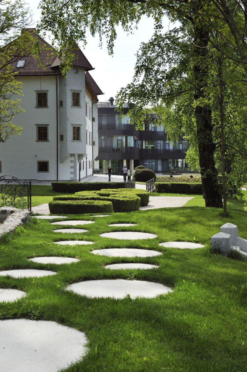Hotel Manor Drnca