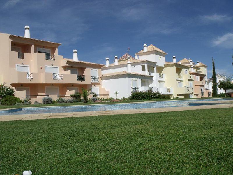 Appartement Jardins De Santa Eulalia