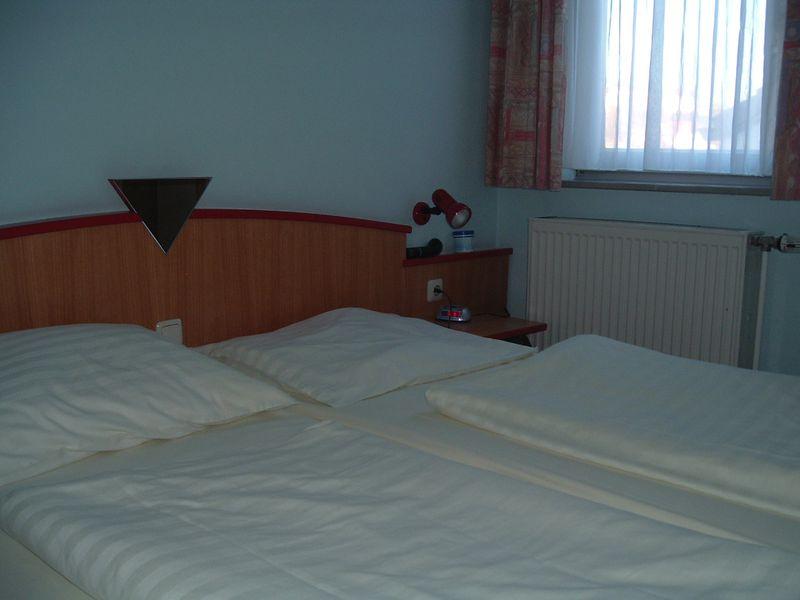 Hotel Familiehotel Reiterhof Runding