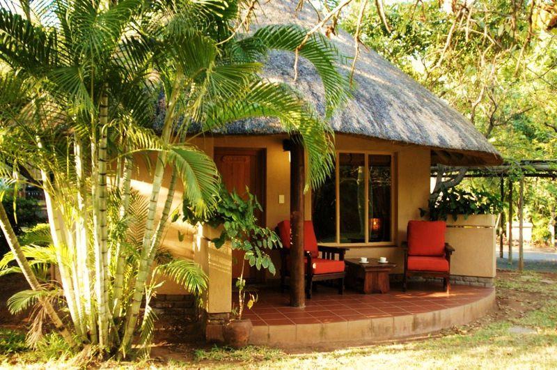 Lodge Sefapane Lodges & Safaris