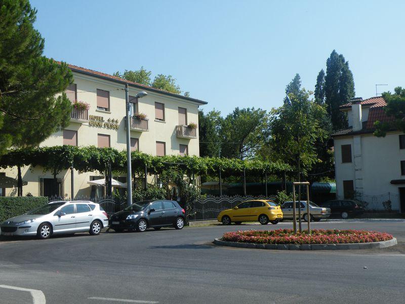 Hotel Buon Pesce