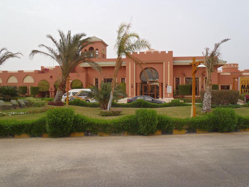 Hotel TUI Magic Life Sharm El Sheikh Imperial