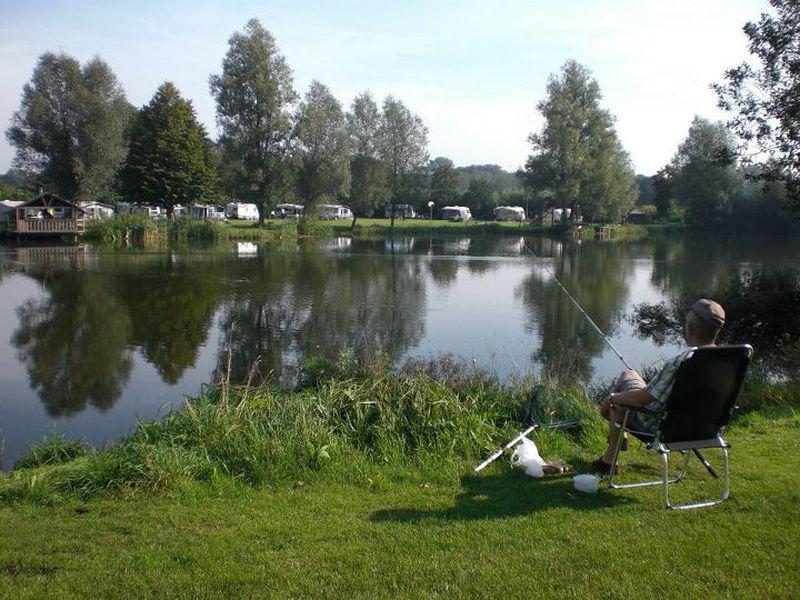 Camping De Grasplas