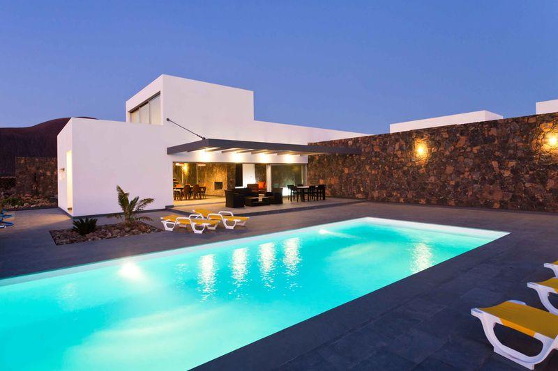 Villa Kinegua