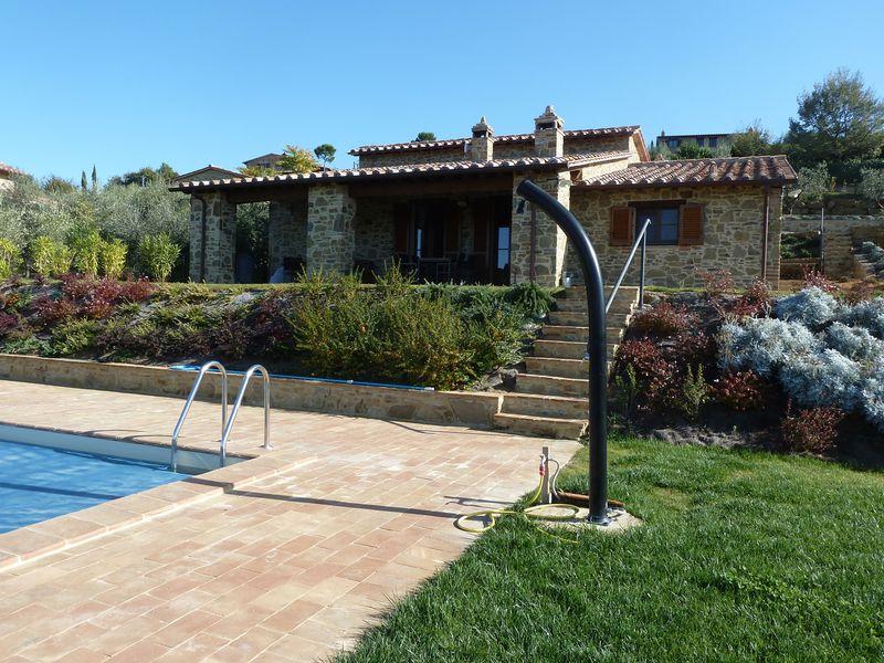 Villa Casa Millestelle