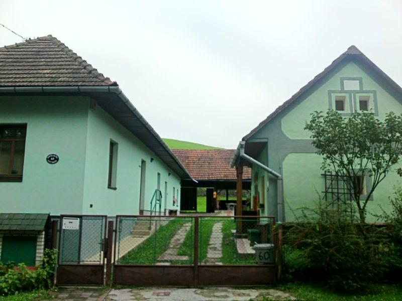Vakantiehuis Sisolakova Cottages