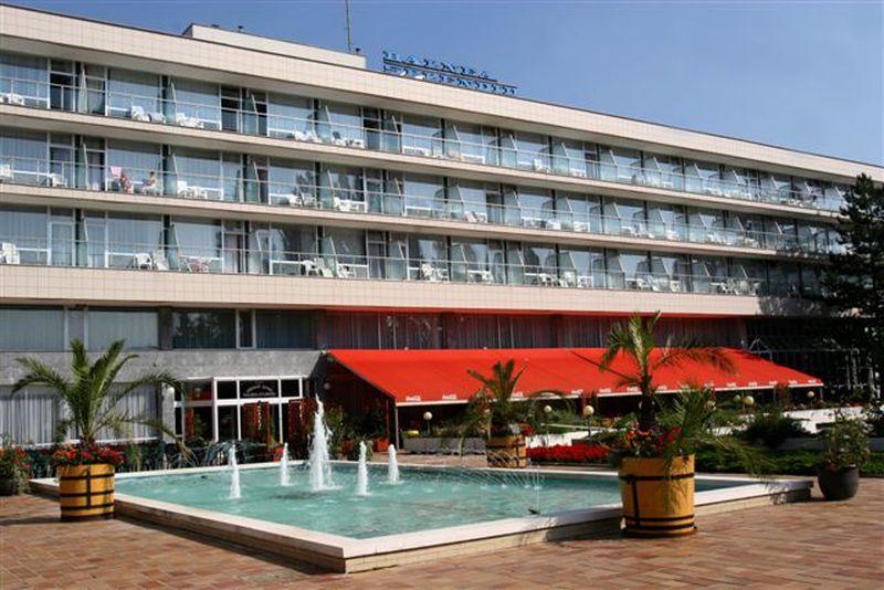 Hotel Danubius Balnea Splendid