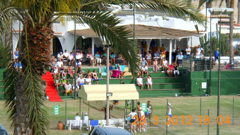 Hotel Robinson Club Jandia Playa