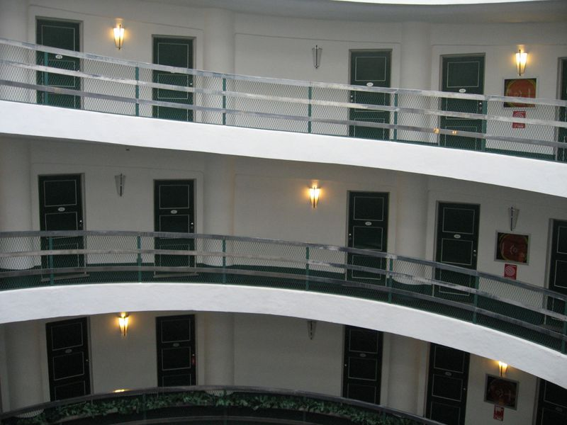 Hotel Grand Hotel La Torre
