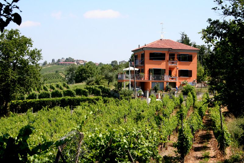 Bed and Breakfast Villa I Due Padroni