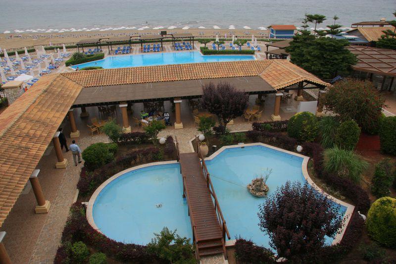 Vakantiepark Aldemar Olympian Village