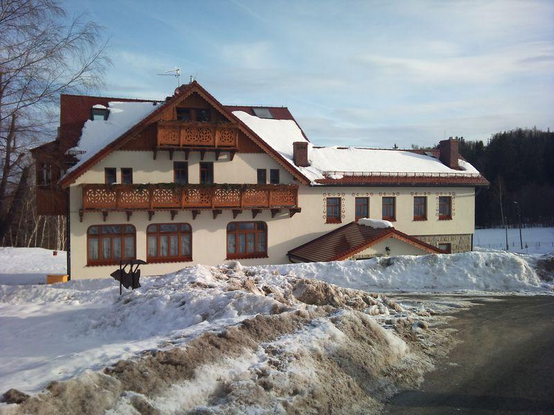 Appartement Przystanek Bavaria