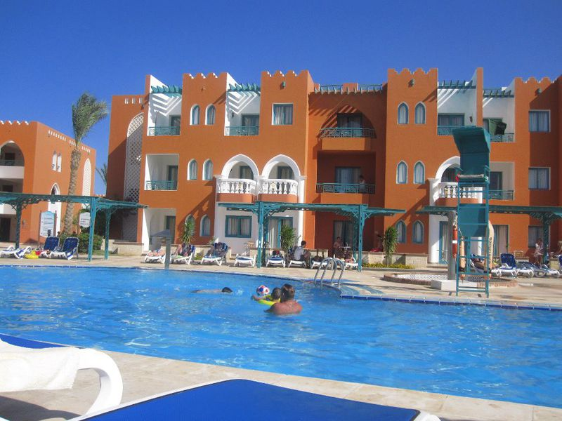 Hotel SUNRISE Select Garden Beach Resort & Spa