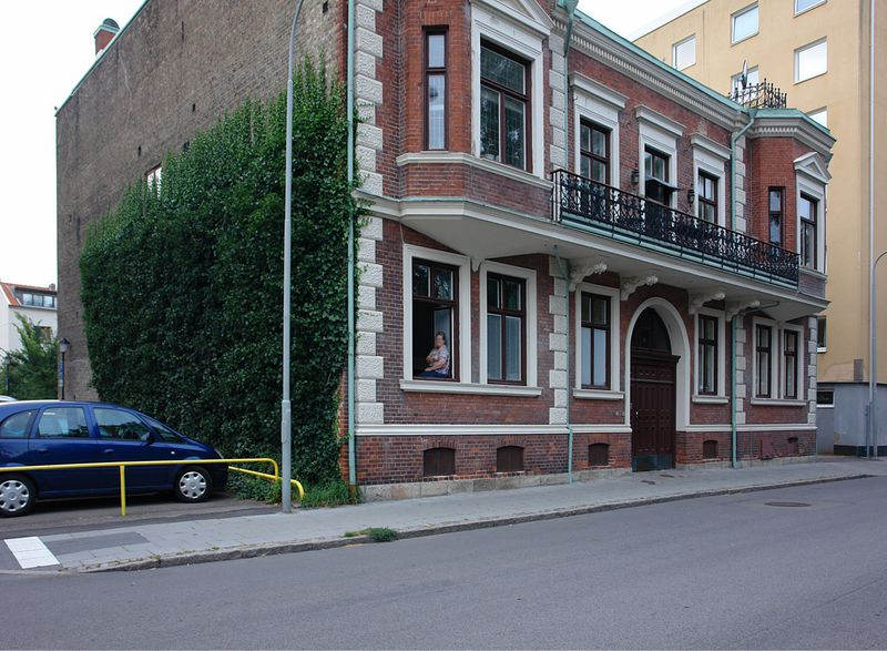 Hotel Marienborg
