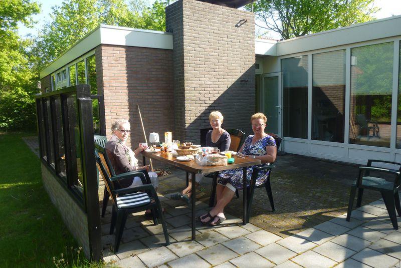 Vakantiehuis Hendrika (Midsland Noord)