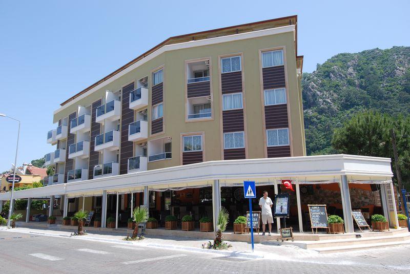 Hotel Mersoy Exclusive Aqua Resort