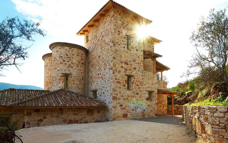 Villa Tower Villas