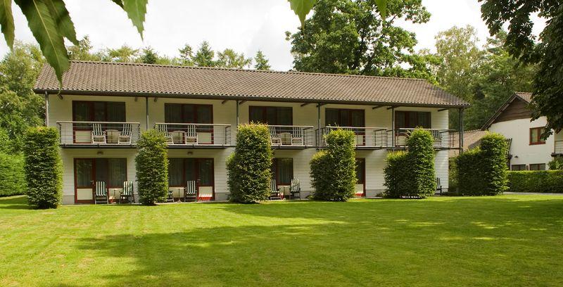 Hotel Stille Wilde