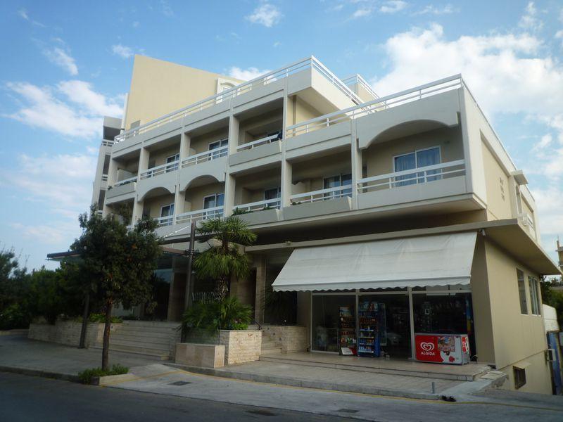 Aparthotel Athineon