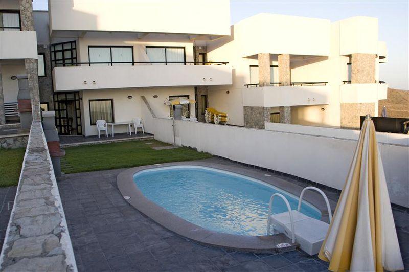 Hotel Mirador Del Mar Villas