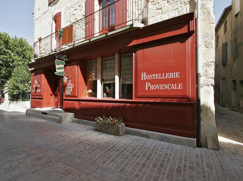 Hotel Hostellerie Provencale