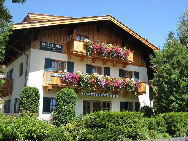 Appartement Leitner