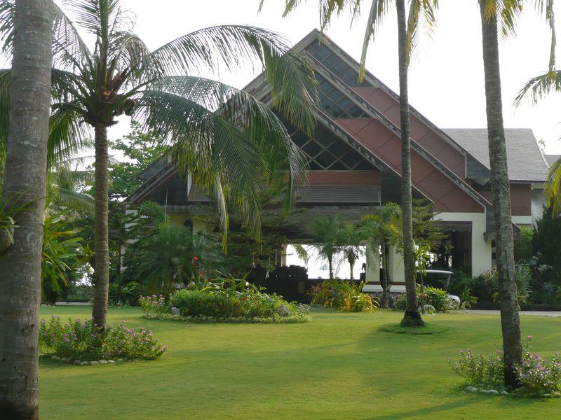 Hotel Sunny Paradise Resort