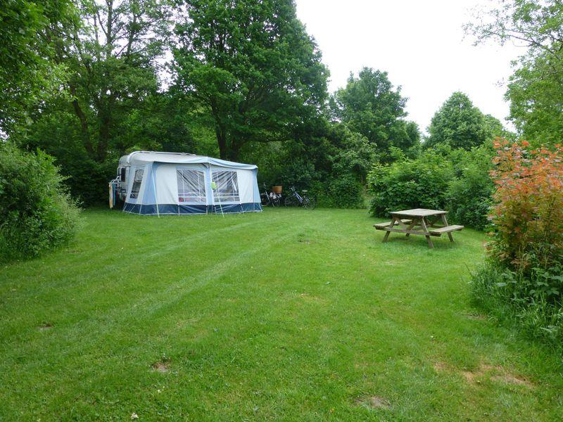 Camping Natuurkampeerterrein De Bulte