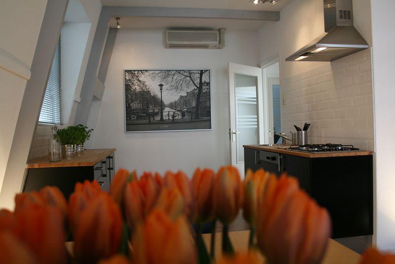 Appartement Frankendael