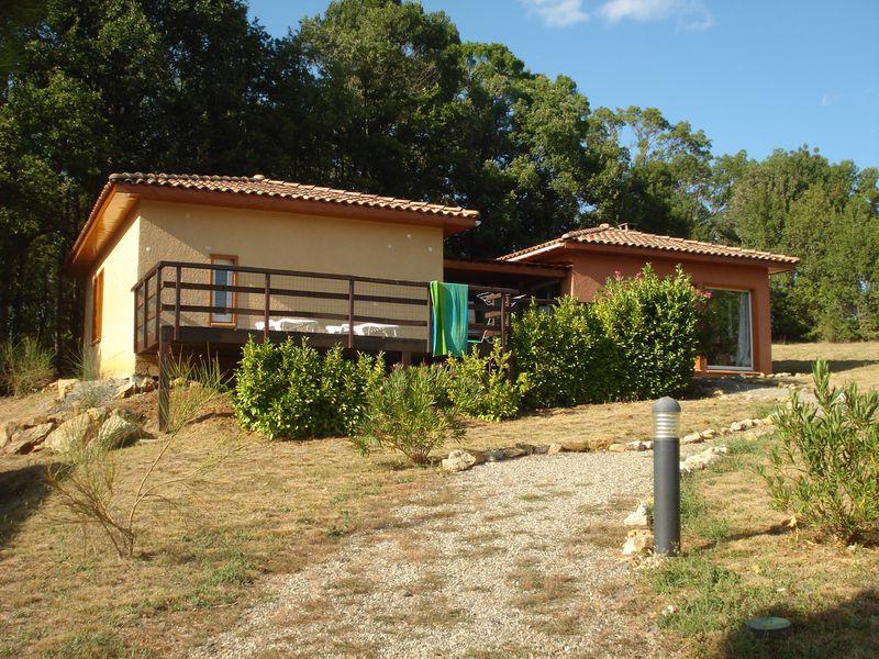 Vakantiepark Vayamundo Quillan - L'Espinet
