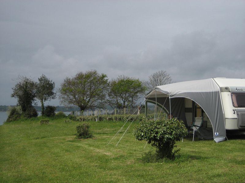 Camping Les Prés Verts