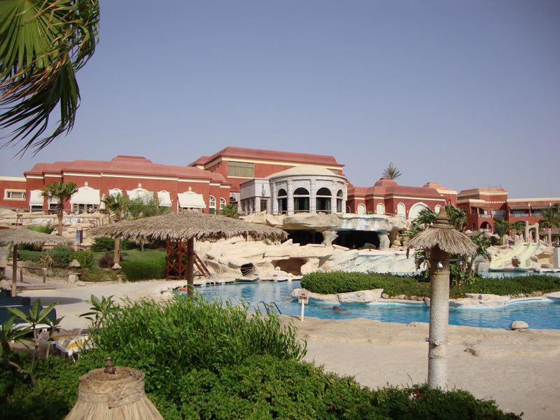 Hotel Laguna Vista Beach & Gardens