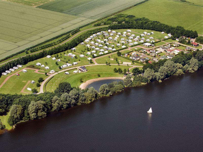 Camping Natukreek
