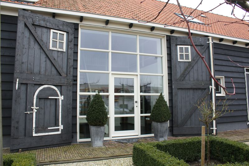 Bed & Breakfast Oostmolenhoeve