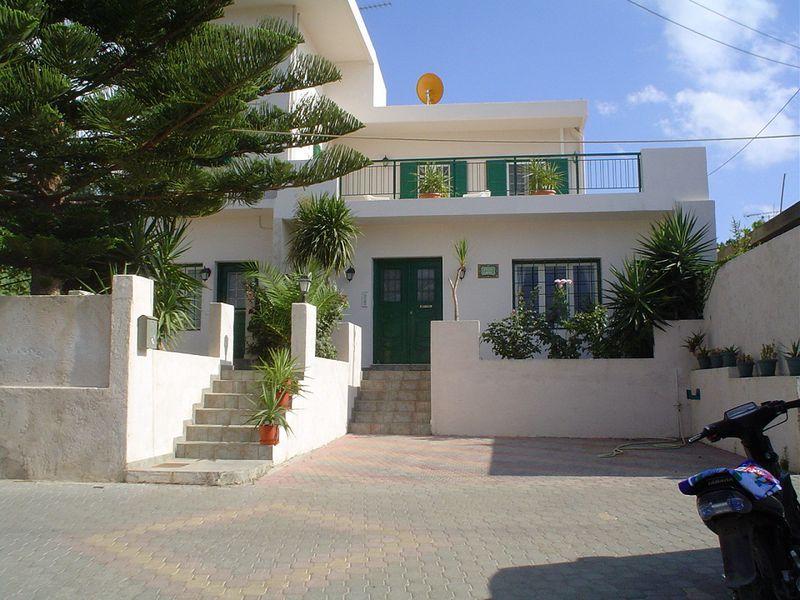 Bed and Breakfast Villa Capri