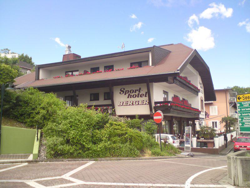 Hotel Veldener Traumschiff