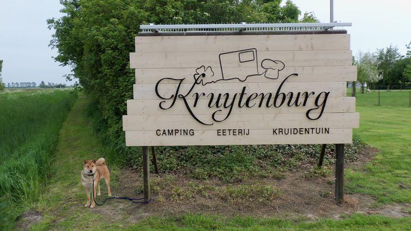 Camping Landschapscamping Kruytenburg