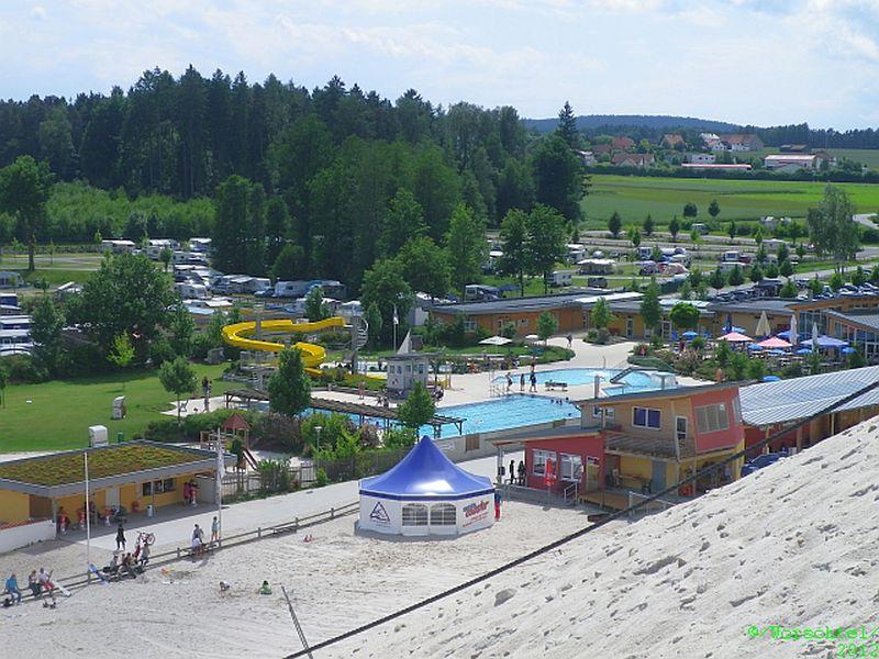 Camping Monte Kaolino