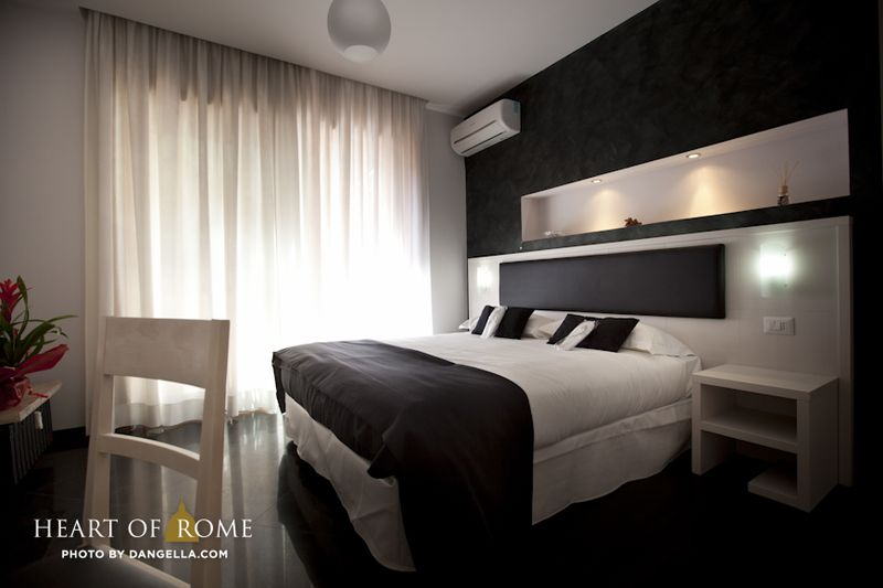 Bed and Breakfast Heart of Rome