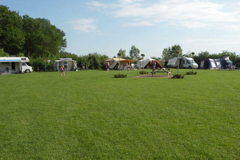 Camping Boerderij Schoneveld – Minicamping + Vakantiewoningen