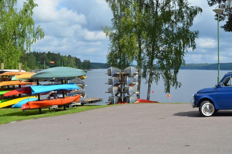 Camping Hätte
