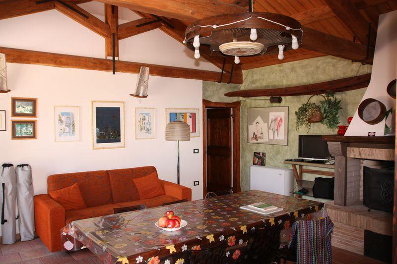 Vakantiehuis Ripa del Sole